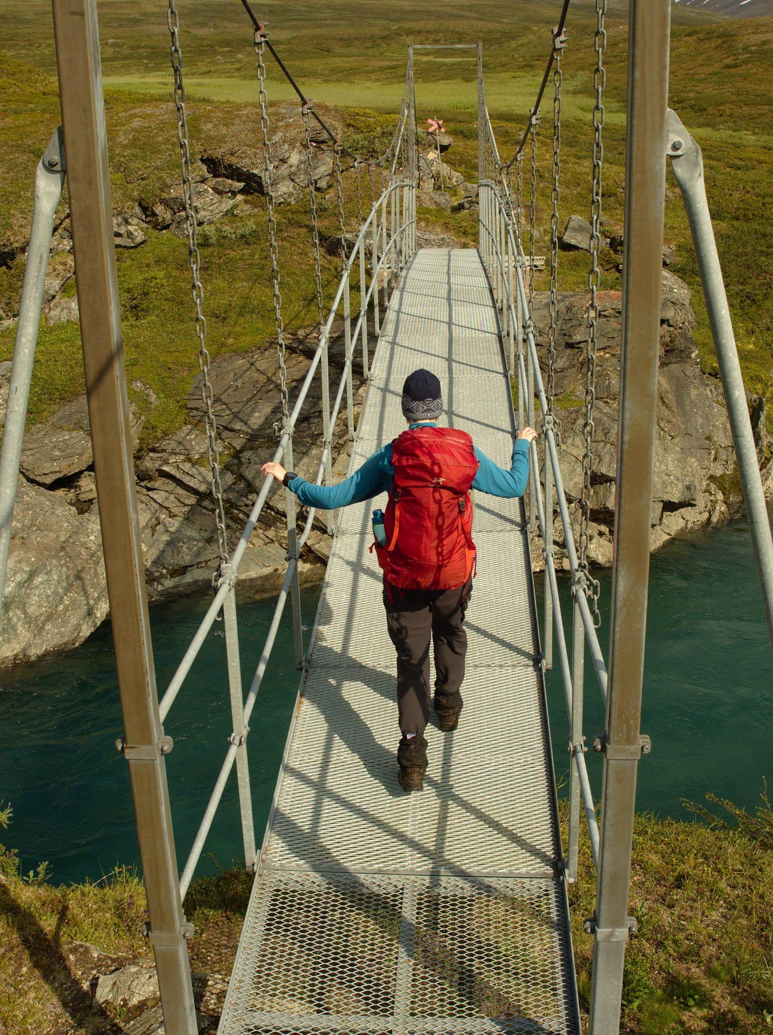 Bro på svensk